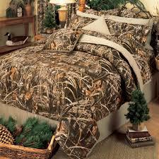 image of camo wildlife bedding