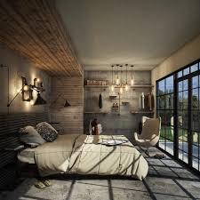 Industrial Bedroom Design Ideas 50 Industrial Bedroom Design Ideas You Can Try In 2018