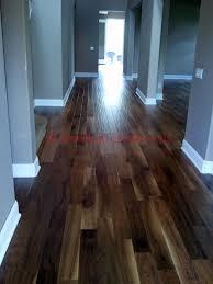 recoat aluminum oxide floor with polyurethane licensed flooring contractor