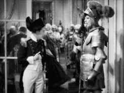 Image result for love me tonight 1932 c. aubrey smith