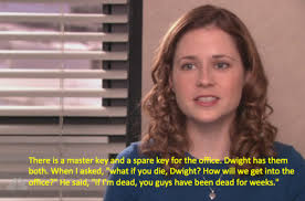 Funny Office Quotes New 48 Funniest Moments From 'The Office'