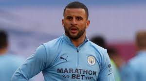 Kyle Walker reveals racist abuse in Instagram message after Man City's  Carabao Cup win   Football News