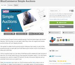 Auction Website Template Awesome How To Build An Auction Site On WordPress Elegant Themes Blog