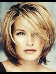 Short Layered Hairstyles For Thick Hair With Good Medium Length 2017