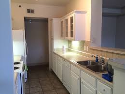 Decals For Kitchen Cabinets A Temporary But Colorful Kitchen Cabinet Tweak Desi By Design