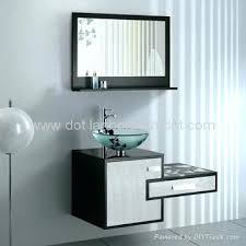 frosted glass bathroom cabinet sweetymelycom