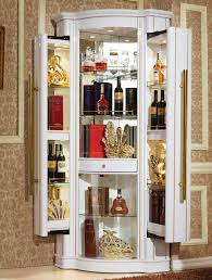 white home bar furniture. White Bar Cabinet Home Furniture