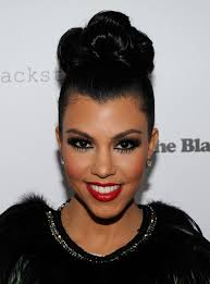 kourtney kardashian in ag adriano goldschmied launches backse presents with a performance by the black keys