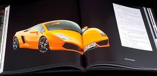 Lamborghini Supercars Years Speedreaders Info