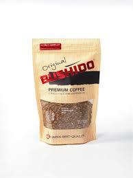 Original <b>кофе растворимый</b>, 75 г <b>BUSHIDO</b> 12069125 в интернет ...