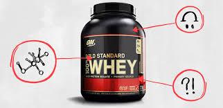 optimum nutrition gold standard 100 whey powder