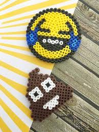Emoji Perler Bead Patterns Magnificent DIY Perler Bead Poo Emoji