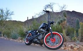 sportster chopper kit motorcycle parts ebay