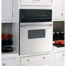 ge 24 2 7 cu ft electric wall oven