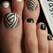 Toe Nails Foot Nails Nails Pinterest Artes De Unhasunhas Do