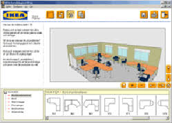 office layout planner. See Your New Office On The Screen Before You It In Reality, With IKEA Planner. Layout Planner T