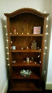 solid mexican pine shelves and cd storage units 110 for all