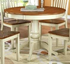 international concepts dining table brilliant round dual drop leaf pedestal in oak inch int