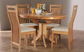 medium size of oak dining table 4 chairs best s for used and round