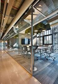 climate corporations san francisco offices. Wonderful Corporations Bakrkure Architects Have Developed A New Office Design For Deloitteu0027s  Turkish Headquarters Located In Istanbul Deloitte Turkey Headquarters Office  Intended Climate Corporations San Francisco Offices P