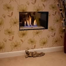 gas fireplace flue guuoous