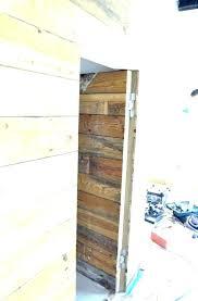 how to make closet doors rotating bookshelf door to secret room home projects closet bookcase closet