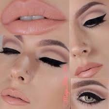 tendance maquillage yeux 2017 2018 lane del rey make up book your look 1960s makeup