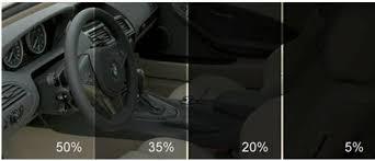 Window Tint Shades Chart Victors Tint And Graphics Window Tinting