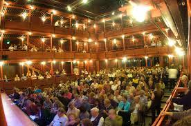 Winningstad Theatre Photos Portland5