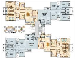 commercial floor plan
