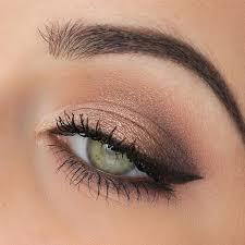 description 50 pretty natural eye makeup