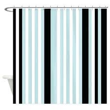 black white blue shower curtain tiffany blue black and white shower curtain black white shower curtain