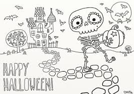 likewise  besides 10 dessins d'Halloween  à imprimer gratuitement    Halloween further  as well Halloween Coloring Pages For Kindergarten » Coloring Pages Kids besides Halloween Colouring Pages furthermore Halloween Coloring Pages  Free Printable Coloring Pages moreover  as well Adult   Color By Letter Worksheets For Kindergarten Numbers To moreover  besides . on halloween colering worksheets for kindergarten