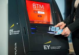 Buy and operate a bitcoin machine today. Benefits Of Hosting Bitcoin Atm Machine At Your Store