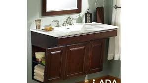 wheelchair accessible bathroom sinks. Handicap Accessible Bathroom Wheelchair Vanity Sinks And Cabinets Designs T C
