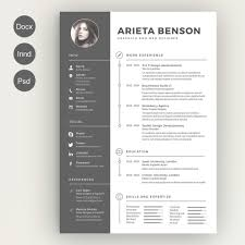Good Resume Cool Resumes Good Resume Template Templates Free For Wudui Me
