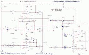 pid controller circuit diagram ireleast info pid controller circuit diagram wiring diagram wiring circuit
