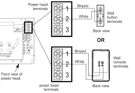 wiring overhead legacy wiring openers garadget community rh community garadget com garage door opener wiring garage door opener safety sensor wiring