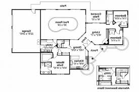house plans with indoor pool overwhelming house plans with indoor pool pools modern home swimming see