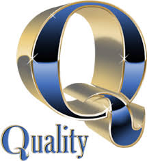 Quality is not a one man job!