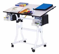 furniture for studios. artist studio furniture drafting tables studios easels hobby stations and more for w
