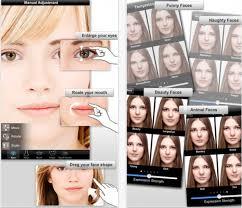 photo makeover photo editing app