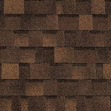 owens corning architectural shingles colors. Owens Corning Oakridge Algae Resistant Brownwood Laminate Architectural Shingles (32.8 Sq. Ft. Per Colors