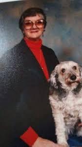 Ramona D Aubrey Rice (1935-1994) - Find A Grave Memorial