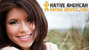 dating site native american