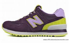 new balance 574 women. new balance fashionista candy style deep purple pink wl574bff women shoes,new shoes, 574