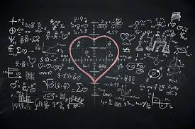 love is a matter of chemistry