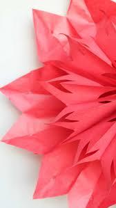 Sterne Aus Roten Butterbrottüten Handmade Kultur