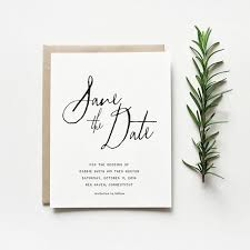 Save The Dates Wedding Wedding Save The Date Cards 101 Everything To Know About The