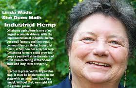 Linda Wade for Oklahoma - #shedoesmath   Facebook